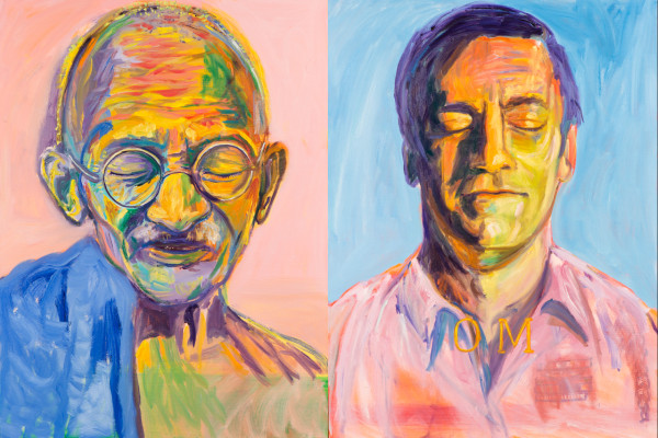 ghandi-and-don-drapper